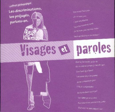 Visage et paroles