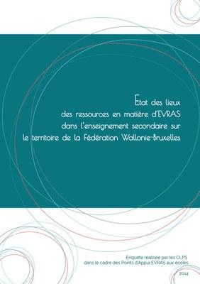 image rapport ressources evras