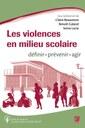 image les violences en milieux scolaire
