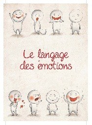 le langage des émotions