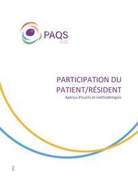 Paqs participation résidents